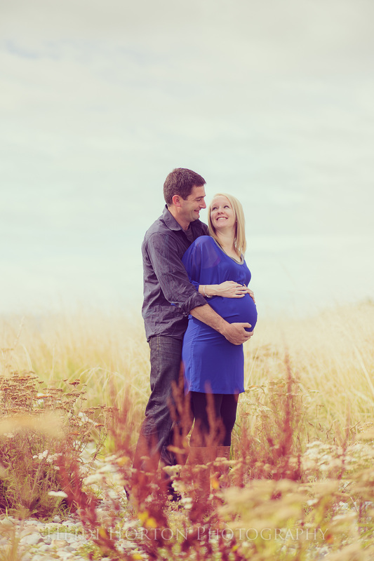 maternity photographer Southland