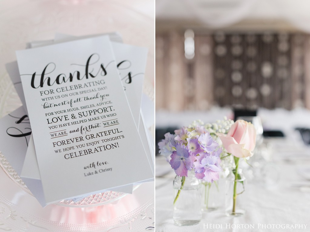 wedding details table names, Kelvin Hotel Invercargill wedding, Invercargill rustic vintage wedding, Invercargill wedding venues, Heidi Horton Photography