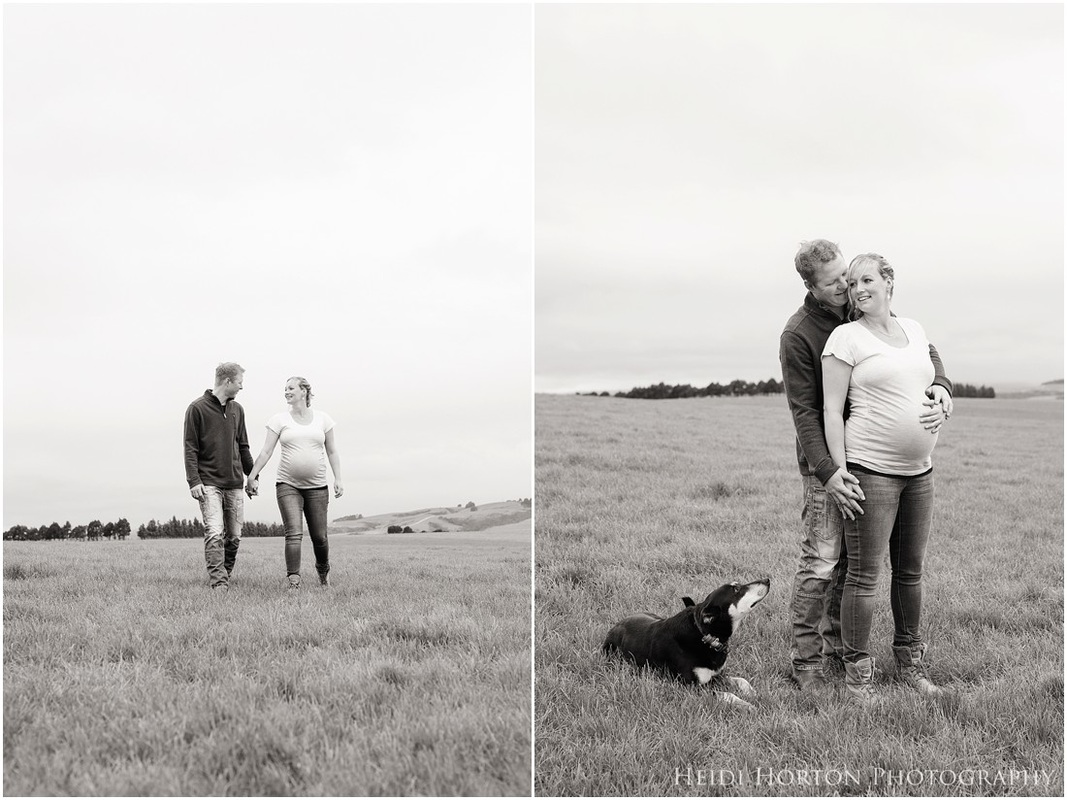 Heidi Horton Photography, maternity photos Southland, portrait photographer southland, lifestyle maternity photos, maternity portraits nz, farm portraits