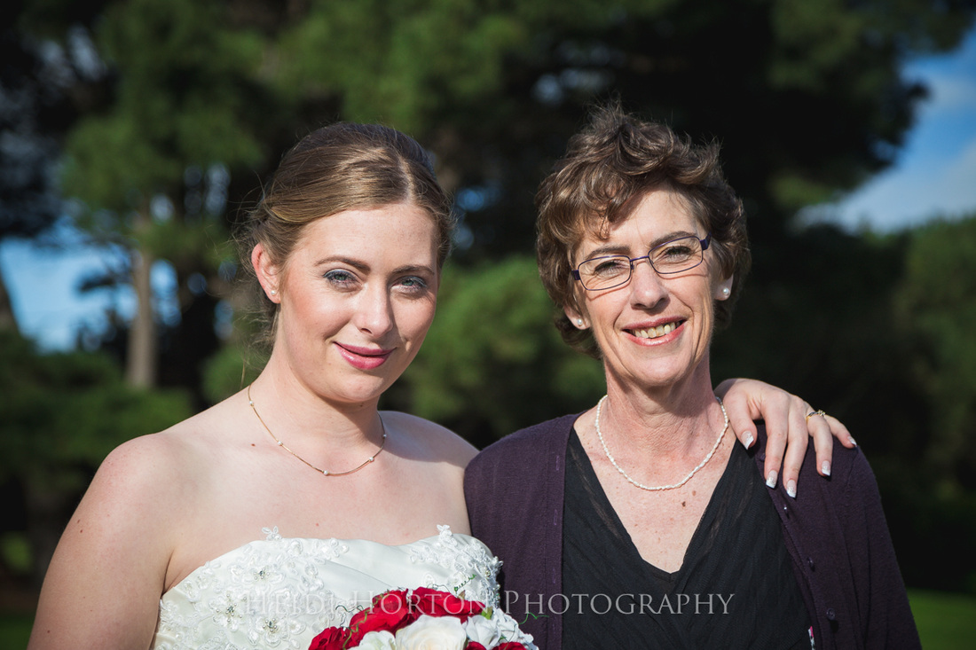 Heidi Horton Photography, Southland Portrait & Wedding Photographer