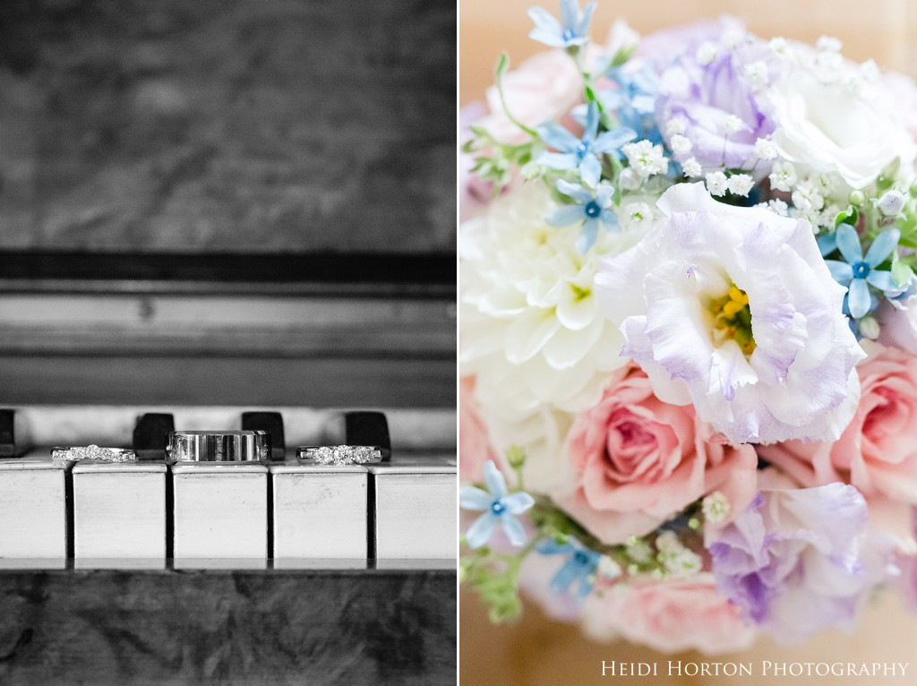 wedding rings piano photos, Flowers by Debie Dickie-Lee, pastel wedding flowers, Kelvin Hotel wedding, Argyle Cottage Garden Invercargill wedding, Argyle Cottage Garden, Invercargill wedding venue, garden wedding Southland, Southland wedding photographer, Heidi Horton Photography