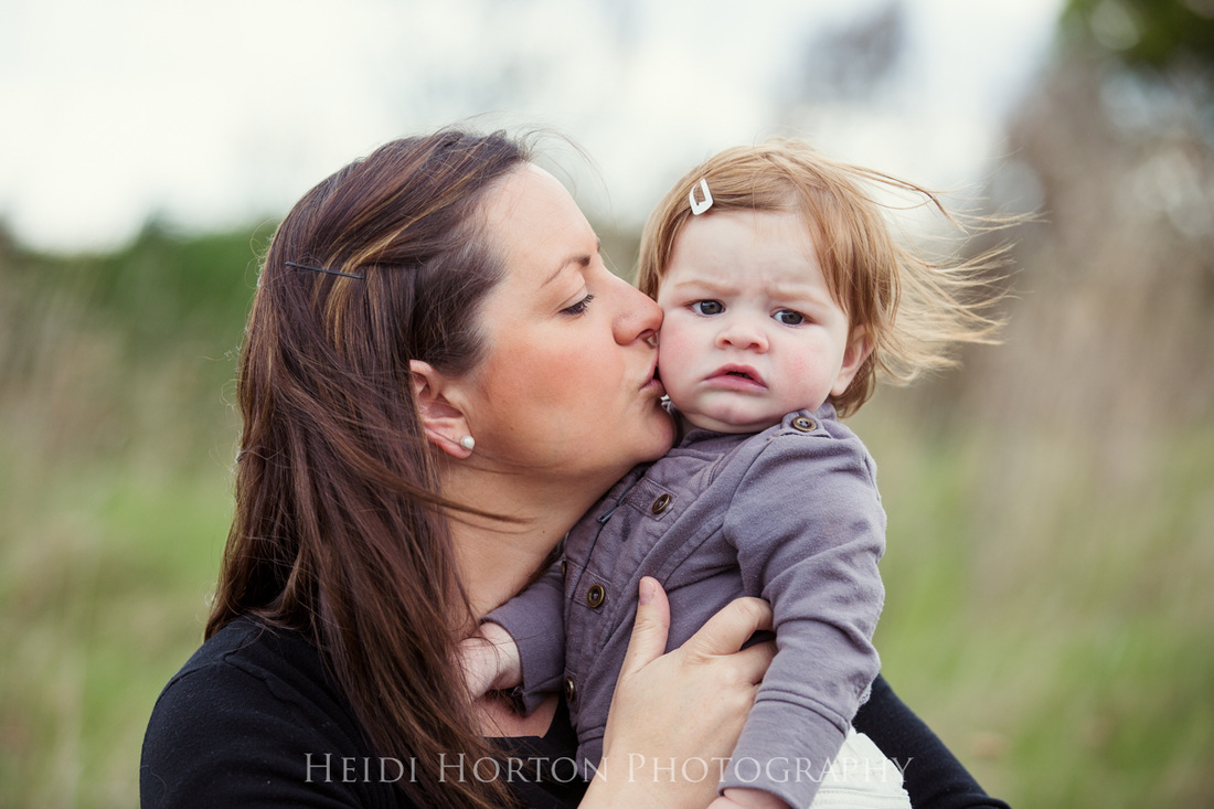 Heidi Horton Photography Riversdale Southland Photographer family portraits