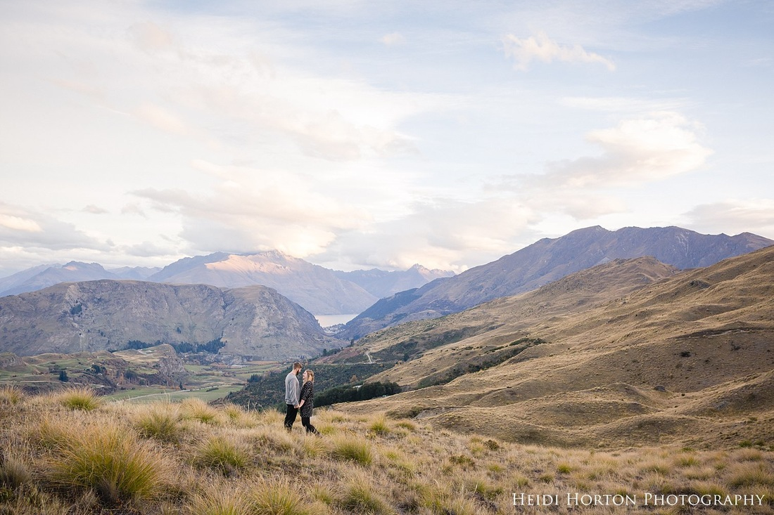 Arrowtown engagement session, Arrowtown photographer, Queenstown engagement session, Central Otago engagement photos, Central Otago wedding photographer, Heidi Horton Photography