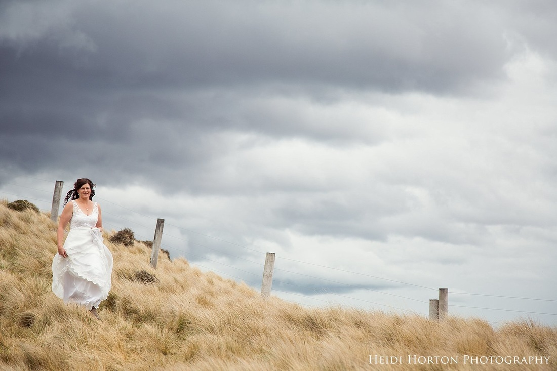 Central Otago Wedding Photographer, Southland wedding photographer, Heidi Horton Photography