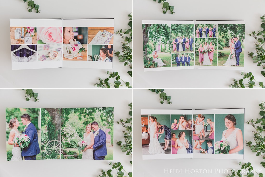Queensberry Flushmount Wedding Albums, Artisan Leather Wedding Albums, Professional Wedding Albums, Queensberry NZ, Heidi Horton Photography