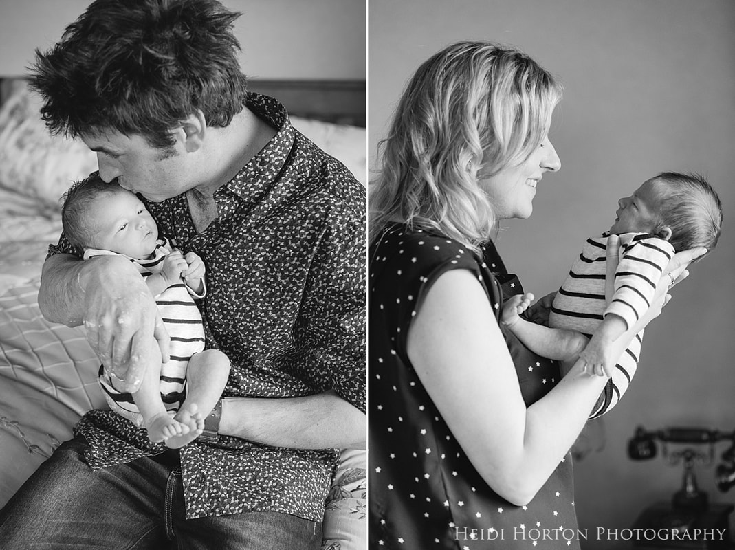 Lifestyle Newborn Portraits, Riversdale photographer, Southland newborn photographer, at home newborn photographs, Heidi Horton Photography