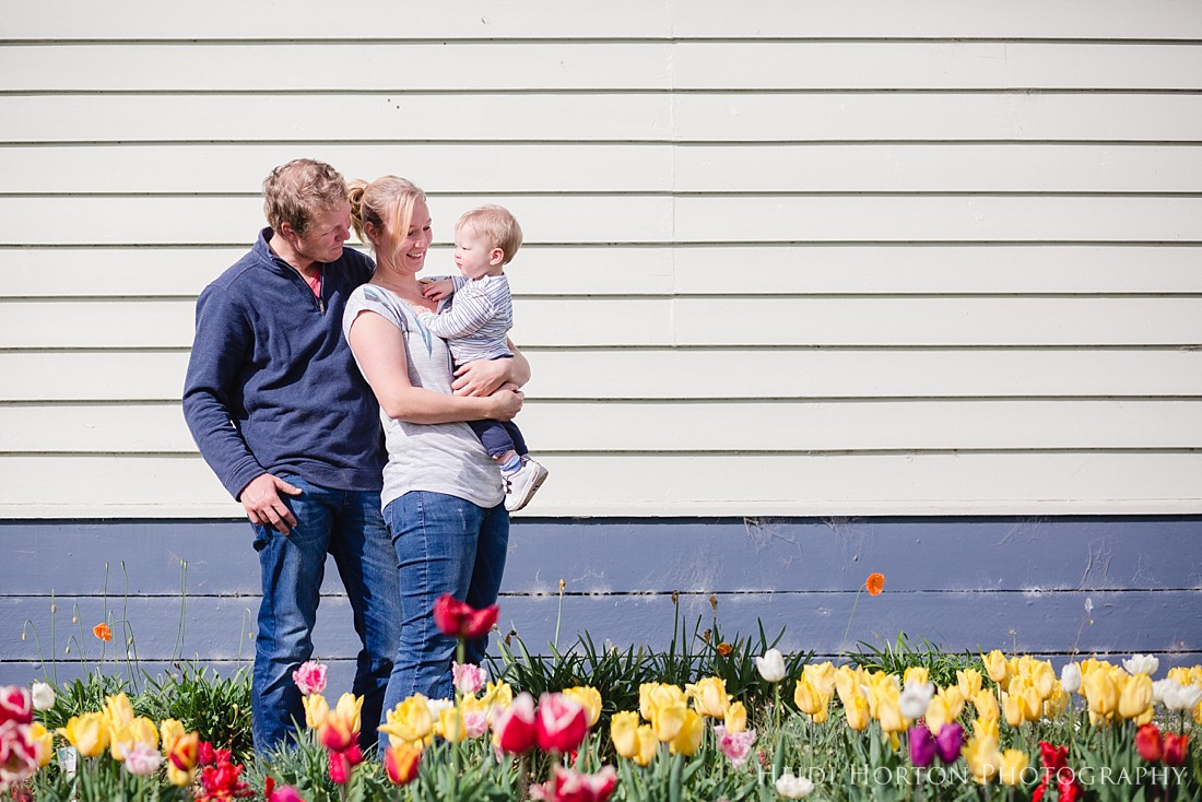 photographs in the tulips, tulips edendale, family photographs southland, edendale photographer, southland portrait photographer, timeless natural photographs, Heidi Horton Photography