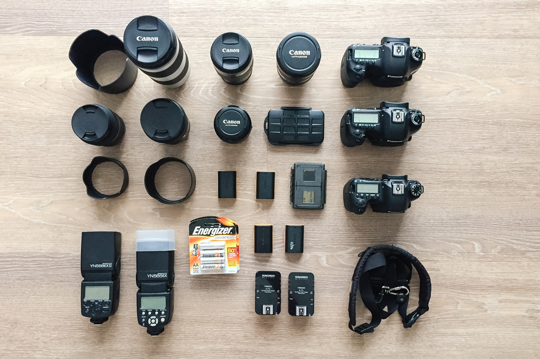 what's in my camera bag, camera gear for shooting weddings, wedding photographers camera gear, what lenses I use for weddings, Heidi Horton Photography