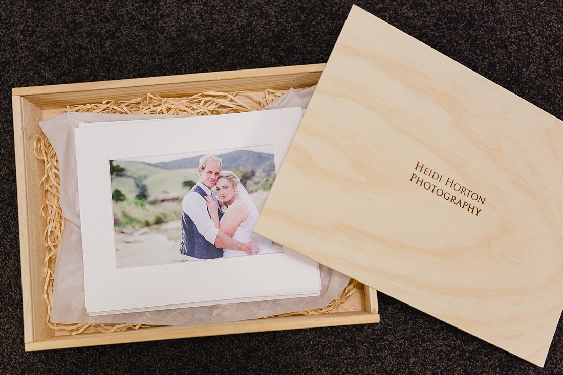 ideas for getting the most from your photos, photo keepsake boxes, Heidi Horton Photography